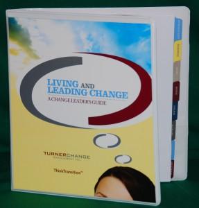 2015 LLC change leaders binder