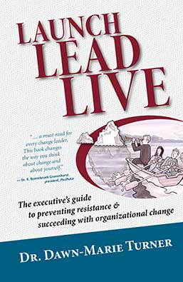 Launch Lead Live book cover