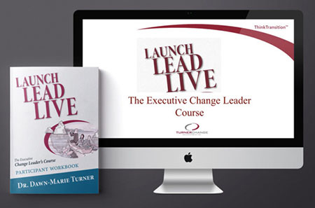 Executive Change Leader Course Image